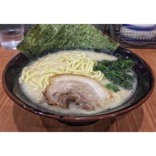 (横浜家系ラーメン 十段家 (ジュウダンヤ))