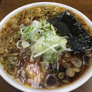 チャーシューメン(鈴屋 )