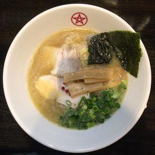 豚骨魚介醤油(RA-MEN  HARA8)