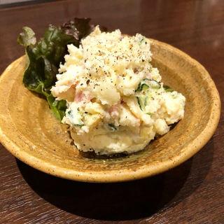 ポテトサラダ(べっぴんや (しゅんみ べっぴんや))