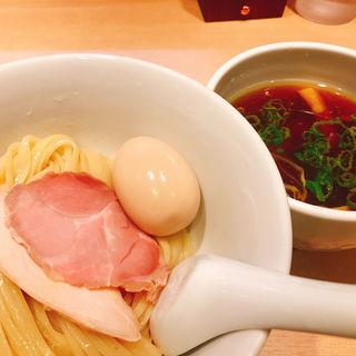 つけ麵(はやし田)