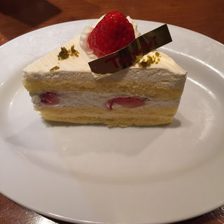 いちごのショートケーキ(東洋亭 近鉄みやこみち店 )