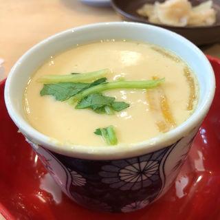 茶碗蒸し(無添くら寿司 平井店 )