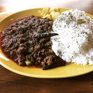 アフターグローカレー(Curry & Cafe Afterglow(アフターグロウ))