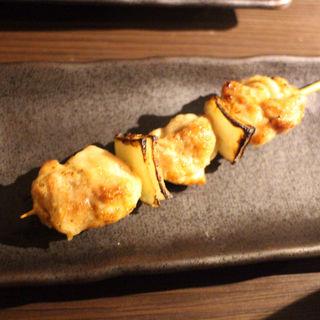 鶏串(鳥助)