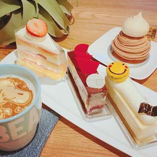 ケーキ(パティスリー ニコ )