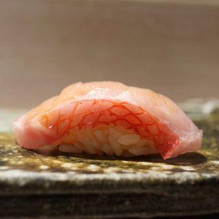 金目鯛(海味 (うみ))