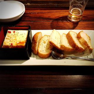 チーズ豆腐(いが嵐倉庫 )