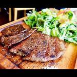 佐賀牛150g(肉と葡萄酒 跳牛)