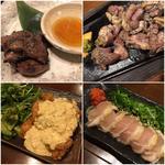 宮崎鶏 各種