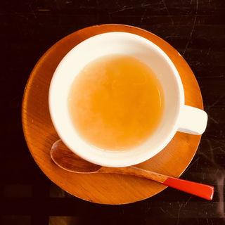 ゆず茶(小野筑紫堂)