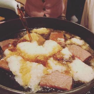牛鍋(牛弁慶)