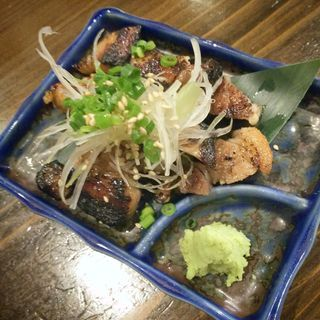 上田さん家の豚の西京焼き(東家 所沢店)