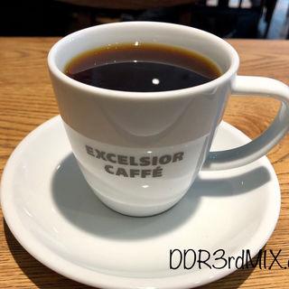 スペシャルティーコーヒー ルワンダ  レメラ ブルボン  ウォッシュド(エクセルシオールカフェ 千駄ヶ谷駅前店)