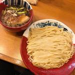 つけ麺大盛り(中華そば うえまち )