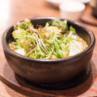 ブンブ自慢のスープカレー(ブンブカフェ (bumbu cafe))