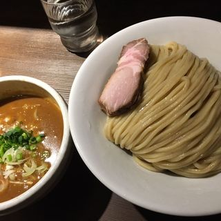 サバカレーつけ麺(つけ麺一燈 (ツケメンイットウ))