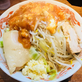 フュージョン(蒙麺 火の豚 )