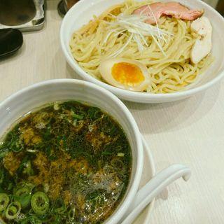 つけ麺醤油(人生夢路 徳麺 )