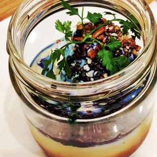 葉山マクロビプリン 10種のスーパーフード スピルリナの藻(チャヤ ナチュラル&ワイルドテーブル)