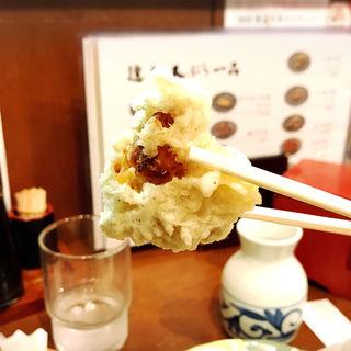 とり天(やしま 円山町店)