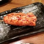あぶり明太子(魚串さくらさく 人形町総本店 )
