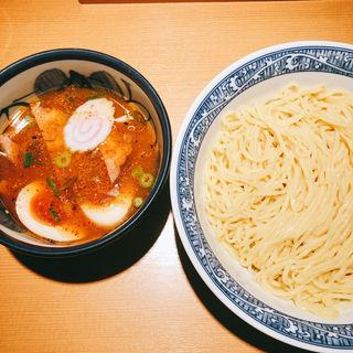 つけ麺(中華そば 青葉 飯田橋店 (ちゅうかそばあおば))