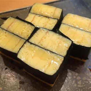 玉子(魚力 海鮮寿司 練馬店 (うおりき))