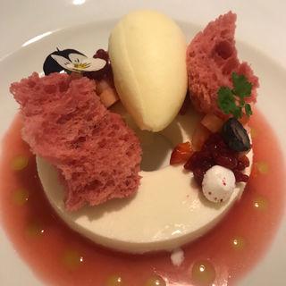 チーズムースケーキ(SONA)