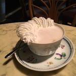 ウインナーコーヒー(ドルフ )