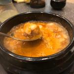 ホルモンチゲ(焼肉KAN (カン))