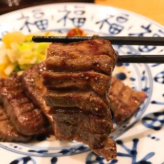 牛タン定食(たん之助 )
