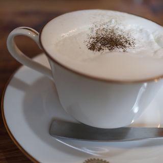 ほうじ茶ミルク(志なcafe (シナカフェ))