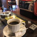 ブレンドコーヒー(ナポリ )