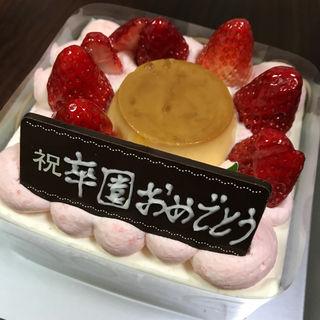 プリンチョコケーキ(シャトレーゼ 伏見台店 )
