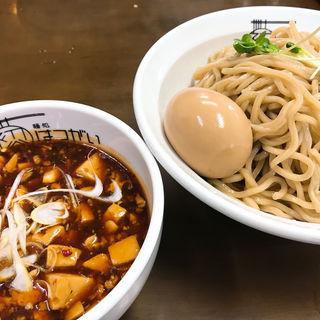 麻婆つけ麺(麺処 はつがい )