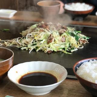 牛肉(天下茶屋 )