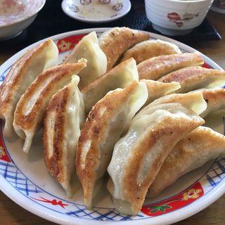 餃子(台湾料理 全家福 )
