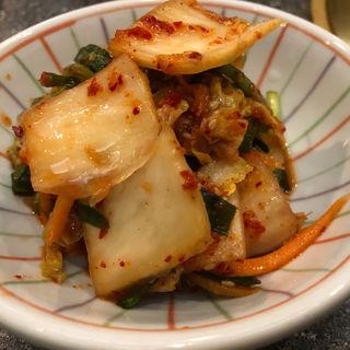 キムチ(焼肉KAN (カン))