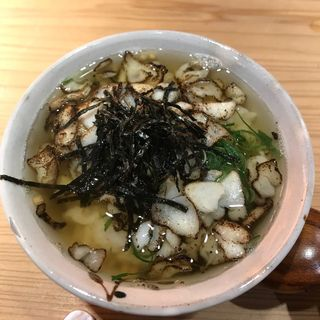 鯛茶漬け(tea/bar)