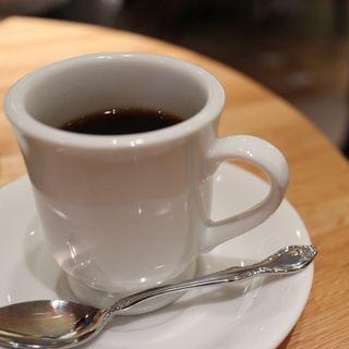 ブレンドコーヒー(リプトン三条本店)