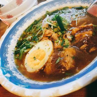 豚角煮五香粉フォー(ビンミン 東京支店 (BINH MINH))