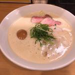 ラーメン・醤油(Ramen 辻)