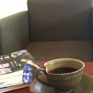 ブレンドコーヒー(福日和カフェ)