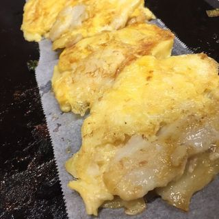 甘鯛チヂミ(神戸六甲道・ぎゅんた 丸の内店 )