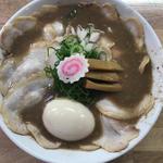 とんこつラーメン(ぶたのほし (TONKOTSU BABY))