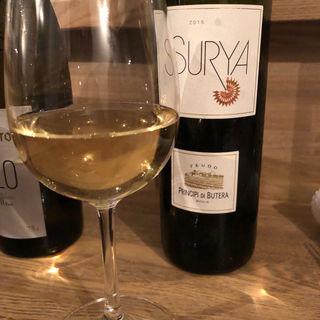 白ワイン(松澤ワイン食堂 プチ )