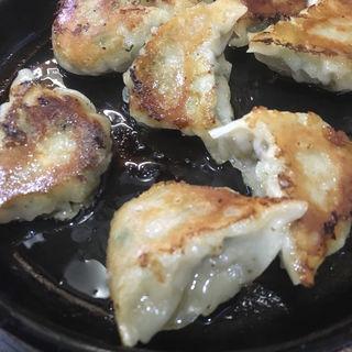 餃子(魚博 )