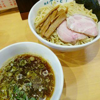 特盛つけ麺(麺屋 そにどり)