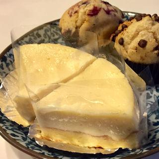チーズケーキ(ラシェーズまちや )
